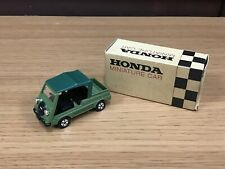 Y0165 TOMICA Vamos Honda TAKARA TOMY vintage mini car from Japan rare