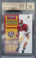Robert Griffin 2012 Panini Contenders 202A /238 Rookie Ticket rC BGS 9.5 Auto 10