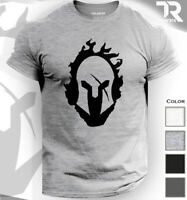 Viking Liftwear Hoodie Men/'s Spartan Helmet Gym Fitness MMA Workout Sweatshirt