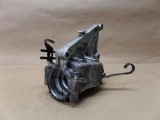 1985 HONDA GYRO S TG50 ENGINE MOTOR MOUNT CASE HALF MATCHED PAIR W/ HARDWARE