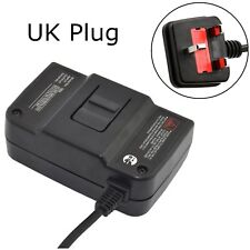 AC Power Supply Adapter Wall Charger Cable For Nintendo 64 N64 UK/US/EU/AU Plug