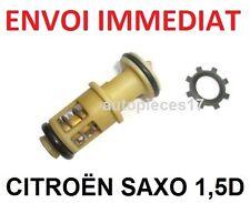 KIT JOINT + CLIPS + NOTICE REPARATION PANNE SUPPORT FILTRE GASOIL CITROËN SAXO