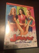 Jawbreaker (DVD, 2000)