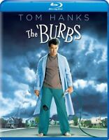 The 'Burbs [New Blu-ray] Snap Case