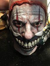 American Horror Story Full Head Twisty the Clown Mask New Trick Or Treat Studios