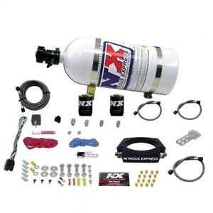 Nitrous Express 20934-10 GM LS Plate System