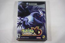 Pokemon Xd Gale Of Darkness (Nintendo Gamecube) NEW Factory Sealed Near Mint