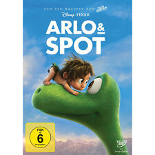 Arlo & Spot - (DVD)