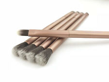 BeautyU&Me Eyeshadow crease Blending Brush Double-Ended Multi Use 1pc