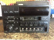 Infiniti Q45 Factory Bose Stereo PN-9556Q (Used)