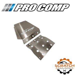 """Pro Comp Suspension 57195 Fits 96-03 Toyota Tacoma 4"""" Lift Skid Plate"""