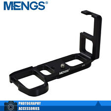 MENGS A7R II L-Shaped Quick Release Plate For Sony A7R II Camera & Arca-Swiss