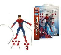 Marvel Select Amazing Spider-Man Unmasked Exclusive Figure  20