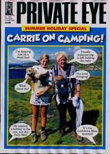 PRIVATE EYE MAGAZINE #1529 ~ 28th AUGUST / 10th SEPTEMBER 2020 ~ NEW ~
