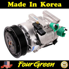 ECCPP Replacement for A//C Compressor Clucth CO ECCPP 29159C Fits for 12-14 Hyundai Sonata12-15 Kia Optima 2.0L2.4L