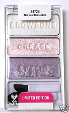 Wet n Wild Coloricon Eye Shadow Palette # 34726 The New Romantics Spring LTD EDT