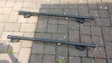 T H U L E  - Dachträger  /  Grundträger für Fahrzeuge mit vorhandener Dachreling