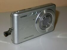 CASIO EX-Z15 7.2 MP Digital Appareil photo - ARGENT