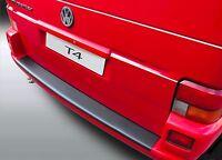 Ladekantenschutz VW T4  PASSGENAU VOLL mit Abkantung RGM bis BJ >2003