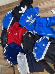 Boys Adidas Bundle 11-12