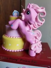 "Carlton Cards ""My Little Pony Pinkie Pie"" 25th Birthday Ornament NIB"