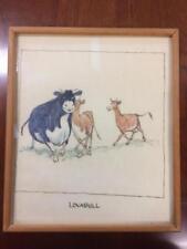 Dealer or Reseller Listed Cartoon Animals Art Prints