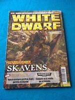 White Dwarf - Numero 175 en Castellano - LB509