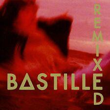 BASTILLE - REMIXED  (LP Vinyl) sealed