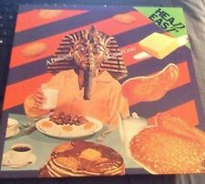 HEAD EAST - A DIFFERENT KIND OF CRAZY -  EX Record LP