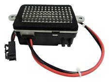 HVAC Blower Motor Resistor Crown fits 99-03 Jeep Grand Cherokee 4.7L-V8