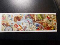 GB 1992 Commemorative Stamps~Greetings~Unmounted Mint Set~UK Seller