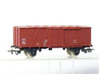 Jouef 6836 H0 DC  gedeckter Güterwagen EUROP der SNCB Belgien  Top OVP
