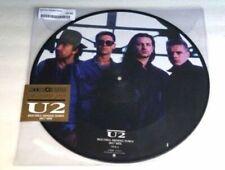 U2 Red Hill Mining Town Joshua Tree 30th Anniversary 2017 RSD Vinyl Bono