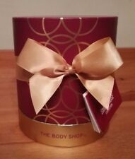 The Body Shop White Musk Smoky Rose Box Set Perfume Collection Gift *BNIB*