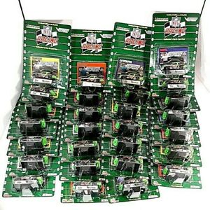 Vtg Complete Set Lot of 28 1992 Racing Champions NFL 1:64 Scale Diecast Cars