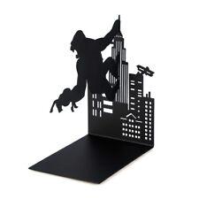Serre-livres King Kong en métal King kong bookend