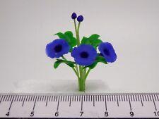 MORNING Glory fiori casa delle bambole miniatura Fiore, Giardino, Piante (B)