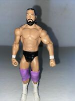 Damien Sandow 2011 WWE Mattel Wrestling Action Figure