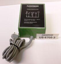 US-6705-3 Fleischmann Alimentatore x accessori elet plastici usato pari al nuovo