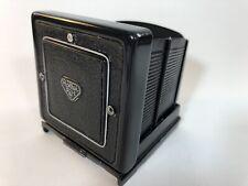 Rollei F&H Waist Level Finder for Rolleiflex 2.8F 3.5F camera V Good