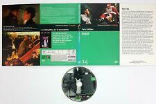 SZ-Cinemathek #14 DVD Terry Gilliam BRAZIL dt. OVP Robert De Niro