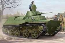 Hobby Boss 1/35 Soviet T-30S Light Tank #83824 * New Release*