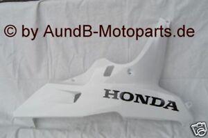 CBR 600 RR PC40 2007 Honda Seitenverkleidung NEU / Fairing NEW original Honda