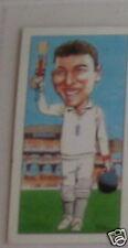 #1 mike atherton lancashire Cricket sport card