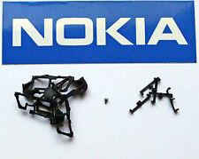 ORIGINAL NOKIA N96 LOWER SPEAKER GASKET SCREW TORX VOLUME KEY SUPPORT 9901831