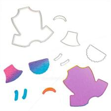 Baby Cloth Cutting Dies Stencil for DIY Scrapbooking Embossing Craft Paper Card