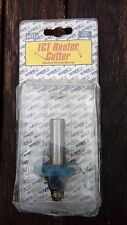 """1/2"""" Screwfix TCT Beading router bit cutter New woodworking wood routing"""