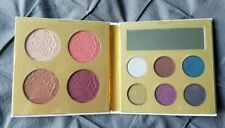 Pur Midnight Masquerade Face Palette. Eyeshadow and blush kit