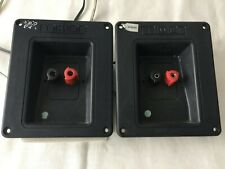 Mission 732 Speaker Crossover Units x 2 ***
