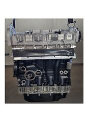 Neumotor - Motor ohne Einspritzanlage Fiat Ducato 2,3 JTD - F1AE3481D - EURO 5 -